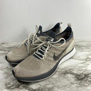 Nike Air Zoom Mariah Flyknit Pale Grey Dark Grey